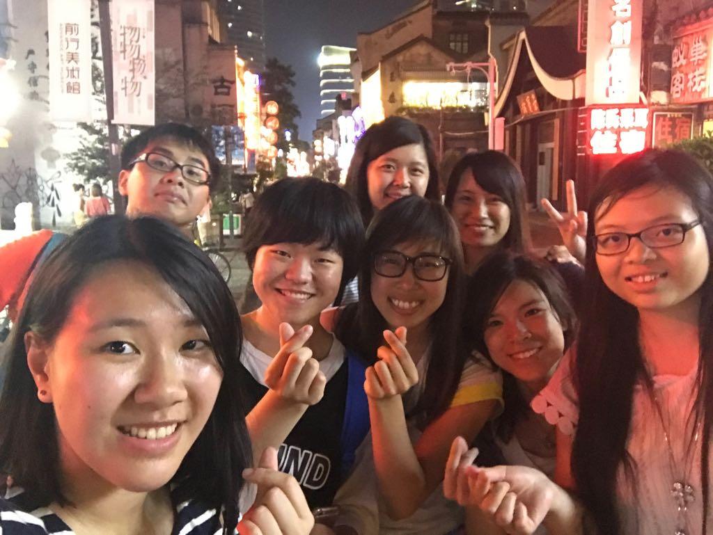 【韶关学院】发现之旅——岭南文化与湖湘文化