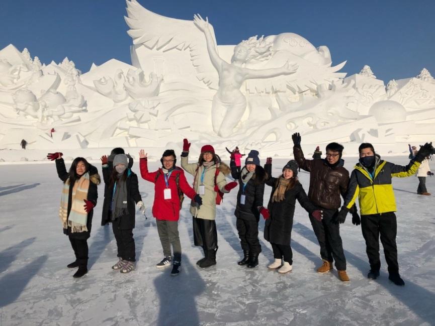 【哈爾濱工業大學】第十四屆「小衛星」學者計劃—冬令營