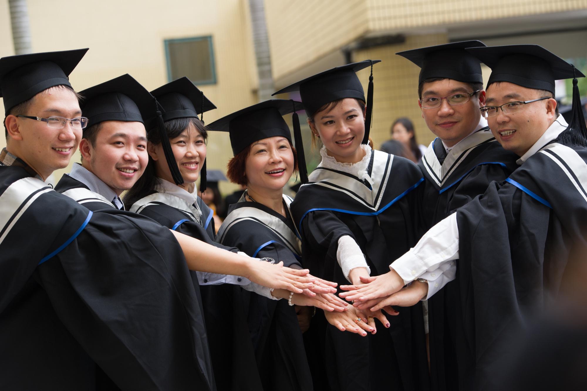 全球视野 聚焦中国|香港浸会大学MBA课程重磅来袭!
